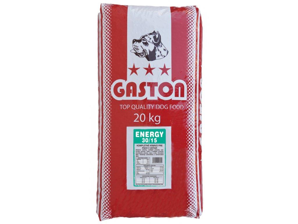 Gaston Energy 30/15