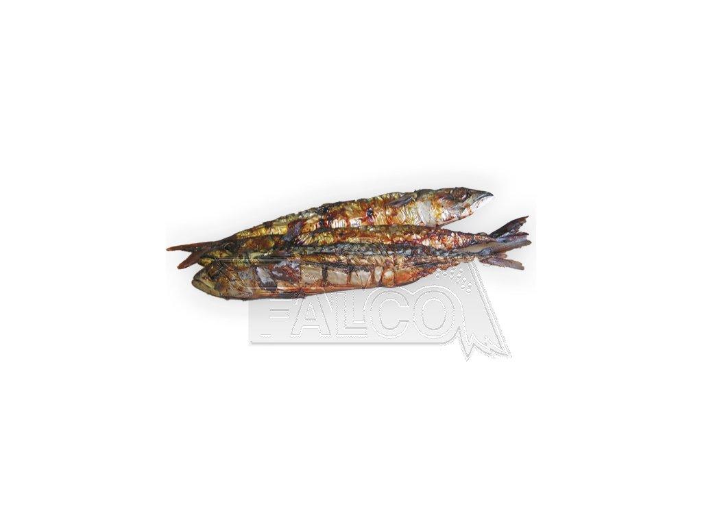 RYBA MOŘSKÁ SUŠENÁ - kousky 1kg
