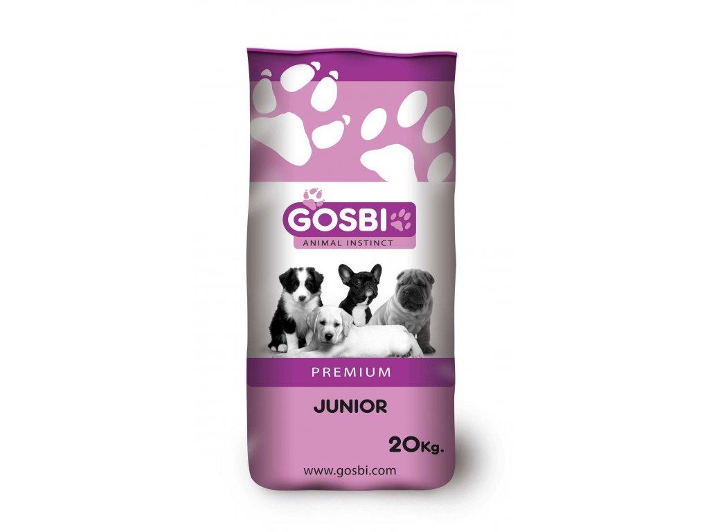 Gosbi Junior 20 kg