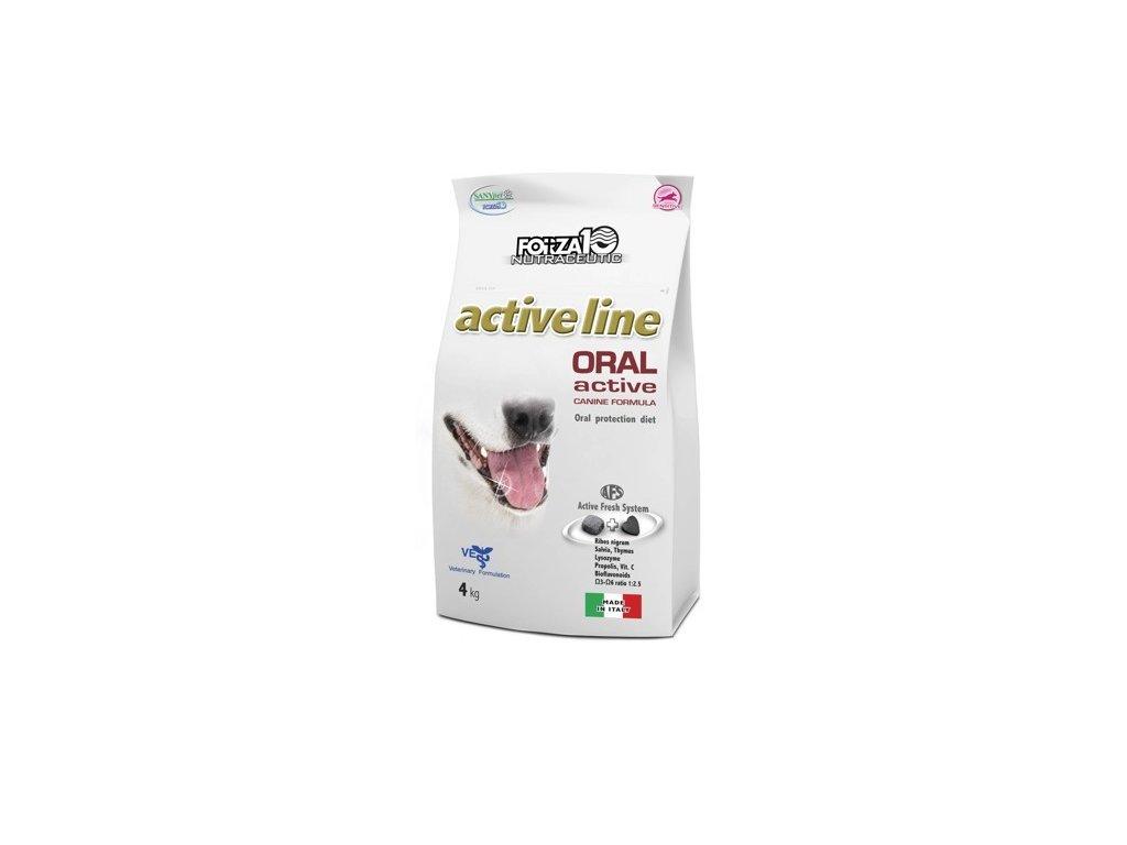 Forza 10 Oral Active