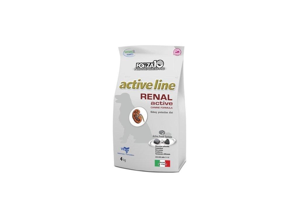 Forza 10 Renal Active