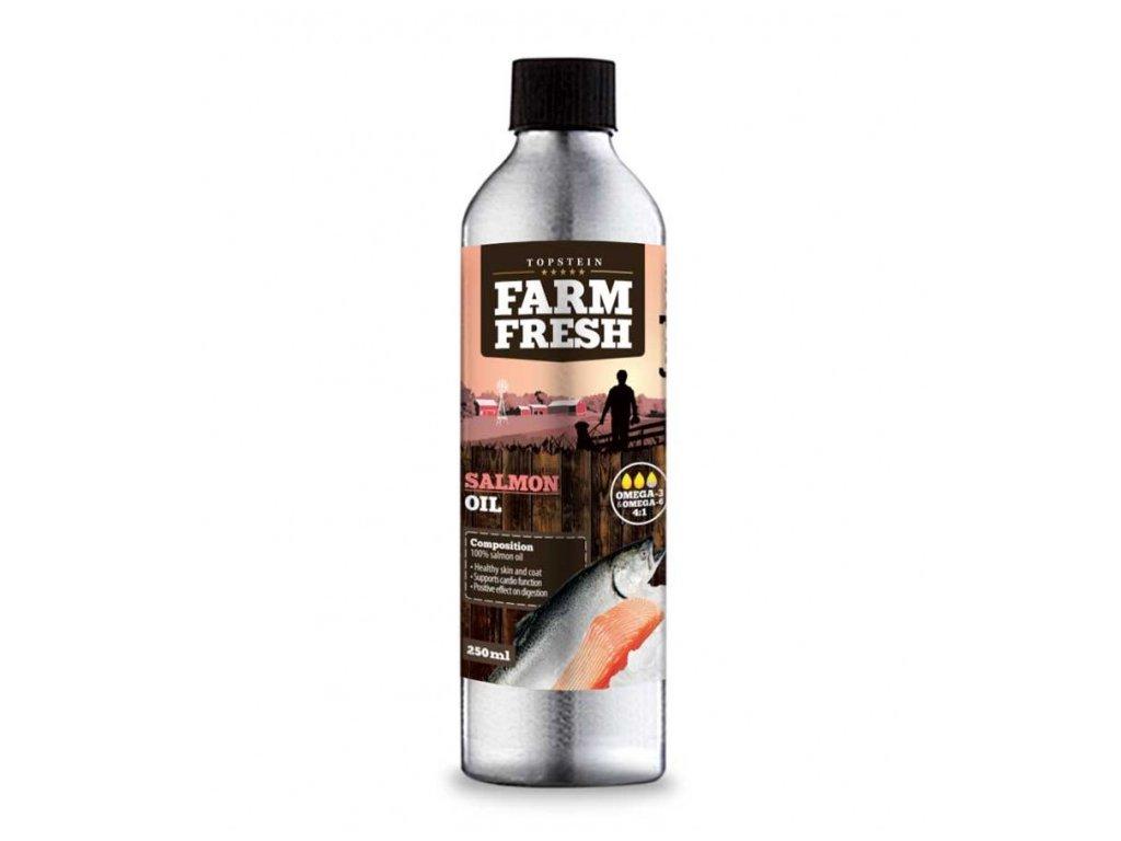 Topstein Farm Fresh Salmon Oil