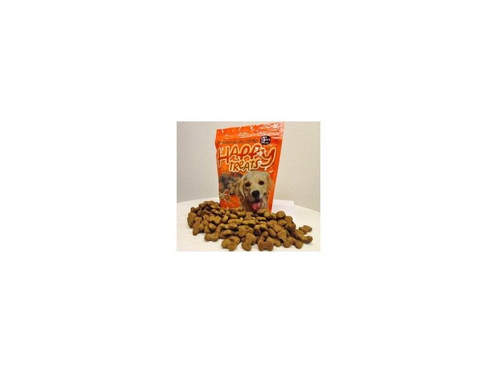 Dog Lovers Gold Happy Treats 454 g