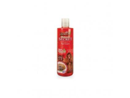 PRINCE NATURES SECRET šampon pro tmavou srst