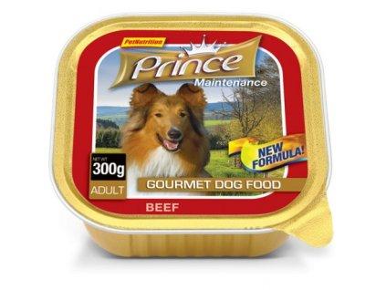 PRINCE PATE DOG ADULT 300 g