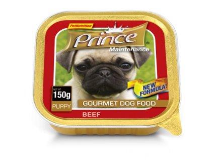 PRINCE PATE DOG PUPPY 150 g