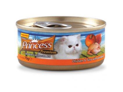 PRINCESS TINS PREMIUM 70 g