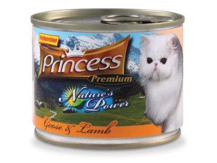 PRINCESS NATURES POWER 200g