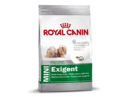 Royal Canin Mini Exigent - originál Francie