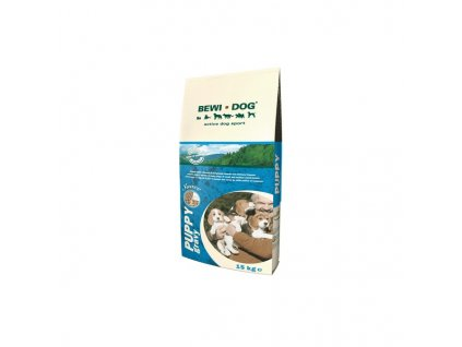 Bewi Dog Puppy Gravy Rich in Poultry - nová receptura