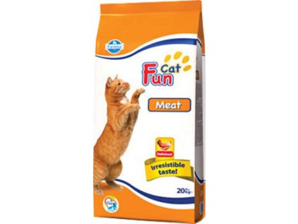 Fun Cat Meat 20 kg