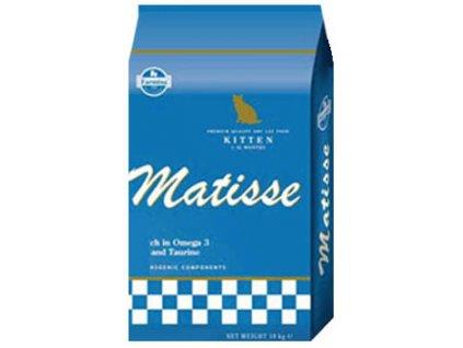 Matisse pro koťata 10 kg