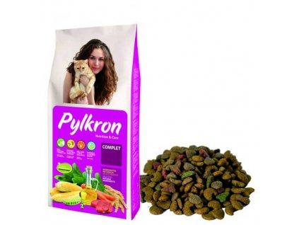 Pylkron Cat Complet 4 kg
