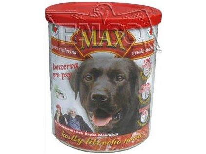 Max kostky libového masa
