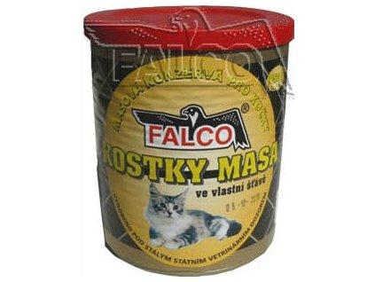 Falco kostky masa 852 g