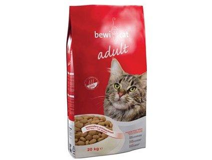 Bewi Cat Adult 20kg