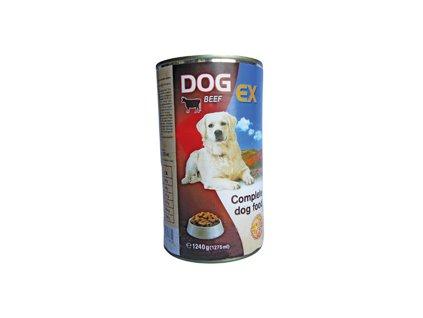 Dogex hovězí 1275 g