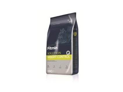 Fitmin cat solution weight control