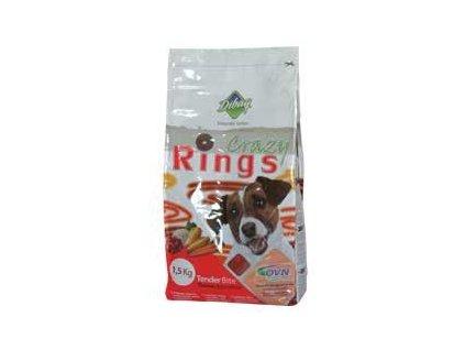 DIBAQ Crazy Rings - 1,5 kg
