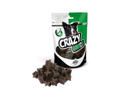 DIBAQ Crazy Snack DENTAL 100 g