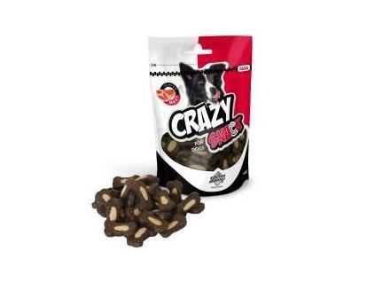 DIBAQ Crazy Snack MEAT 100 g