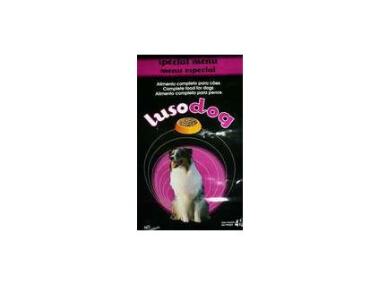 Lusodog Maintenance 20 kg