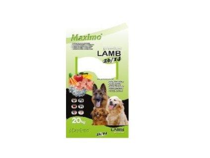 Maximo Premium Lamb 20 kg