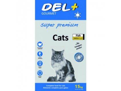 DEL GOURMET CATS