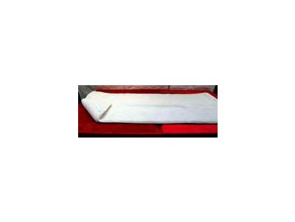 Spodní deka 100% vlna oboustranná 90 x 200 cm