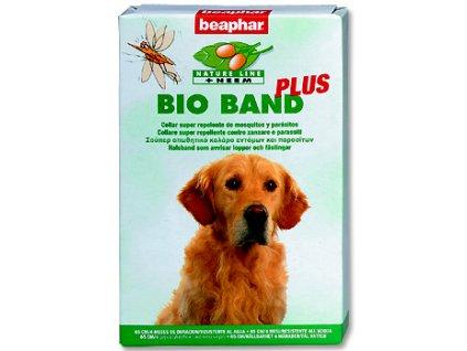 Beaphar Obojek antiparazitní Bio Band