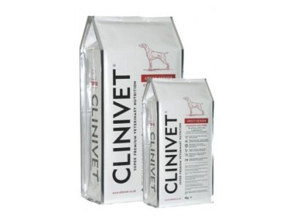 Clinivet Dog Adult Senior