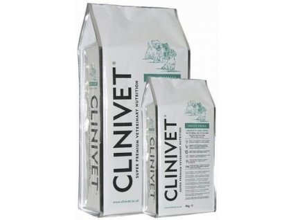 Clinivet Dog Adult Small Breed