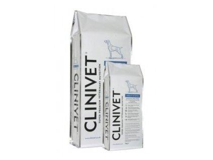 CLINIVET Adult Large Breed - akce