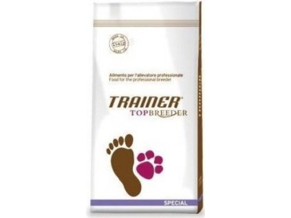 Trainer Top Breeder Starter 2 20 kg