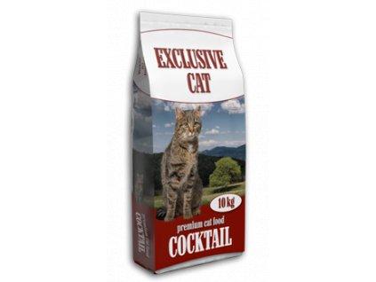 Exclusive Cat Cocktail - 10 kg