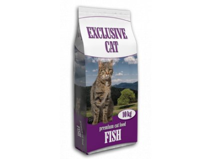 Exclusive Cat Fish - 10 kg
