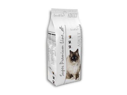 Supra Cat Adult Superpremium 10 kg