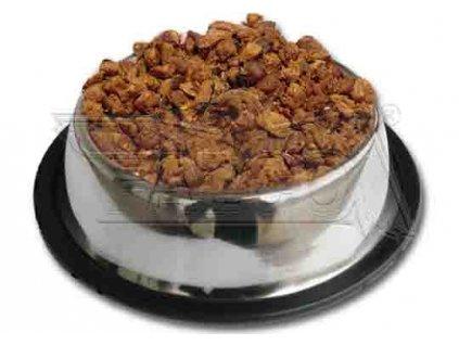 Sušené škvarky 1 kg