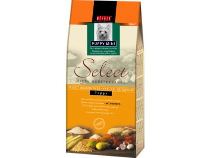 "Select Puppy ""Mini"" 3 kg"