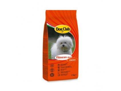DOG CLUB - FITNESS MINI 26/16