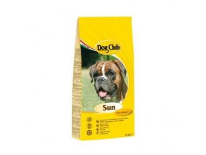 DOG CLUB SUN 25/10
