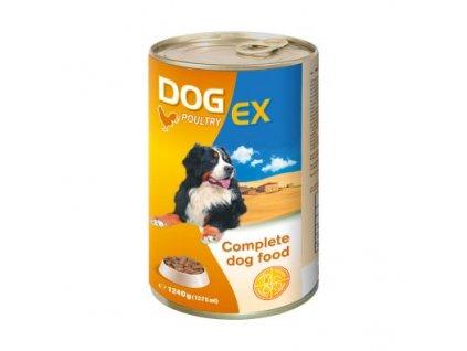 Dogex kuřecí 1275 g