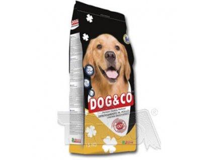 DOG & CO Adult 15 kg