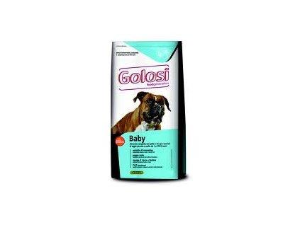 Golosi Dog Baby