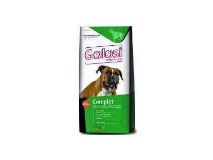 Golosi Dog Adult Complet 3 kg