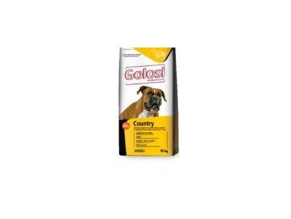 Golosi Dog Adult Country 15 kg