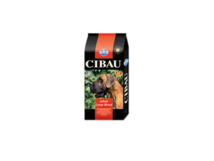 Cibau Adult Large Breed