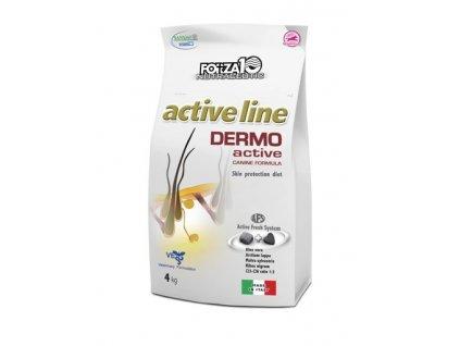 Forza 10 Dermo Active