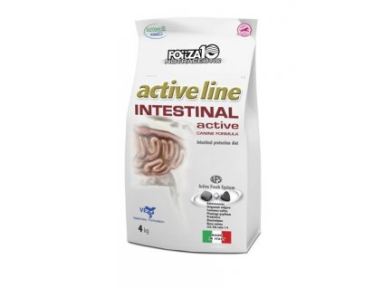 Forza 10 Intestinal Active