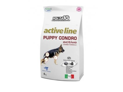 Forza 10 Puppy Condro Active